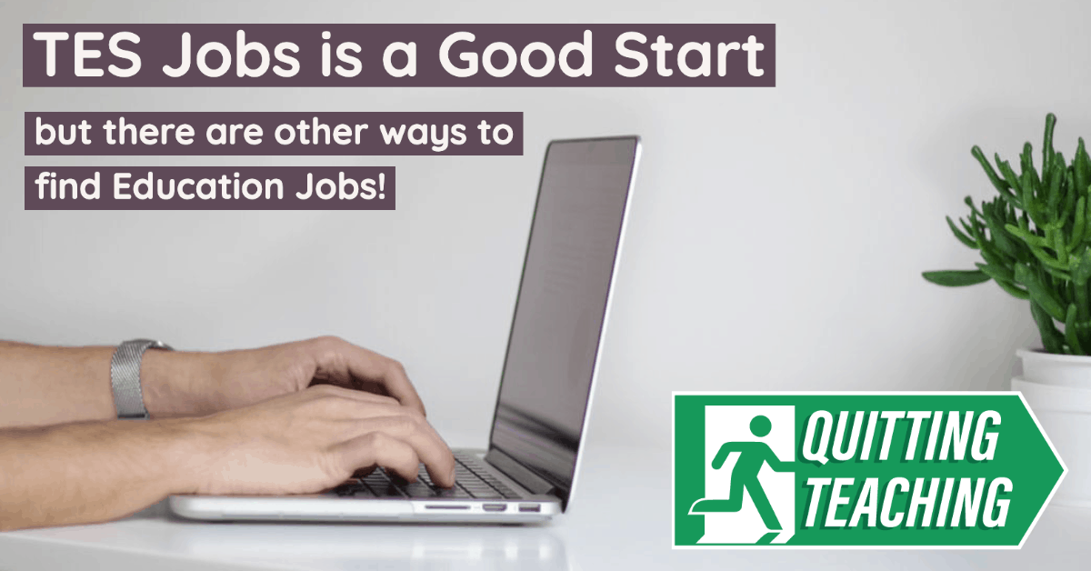 tes jobs alternatives tes.com job search teaching vacancies