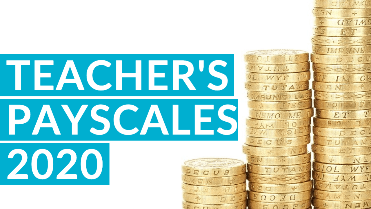 teacher pay scale 2020 2021 2022 2023 2024 teachers payscales main payscale for teachers uk